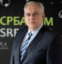 Sladjan Velinov