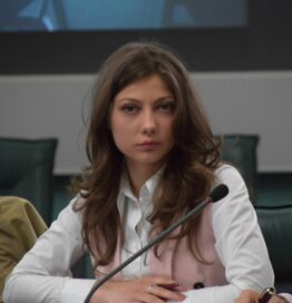Manuela Nitu