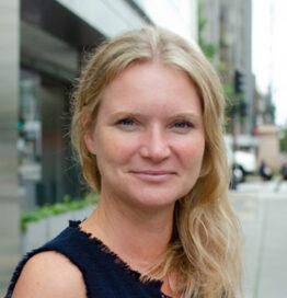 Cindy Vestergaard