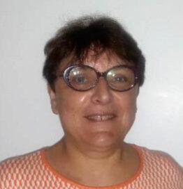 Régine Gaucher