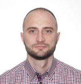 Bartosz Dzikowski