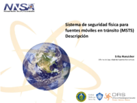 MSTS overview slides r2_Spanish – updated