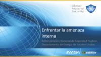 SARTT – Insider Threat GMS 3.4.21_skr_Spanish FINAL March 8