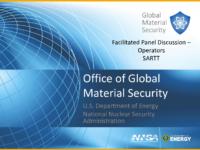 GMS PPT SARTT 2 24 Panel Operators (English)