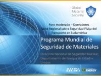 GMS PPT SARTT 2 24 Panel Operators (Spanish)
