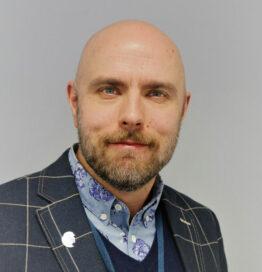 Antti Nironen