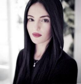Jasmine Auda